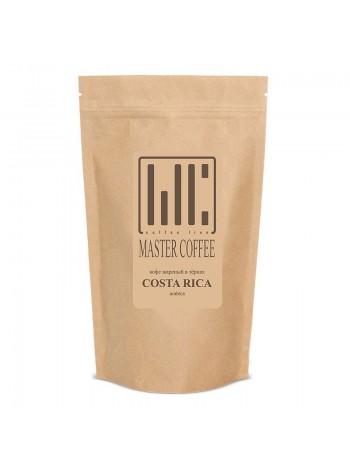 Кофе Коста-Рика Колибри Тарразу, 1000 г