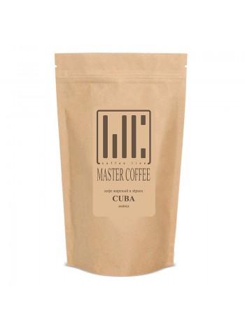 Кофе Куба Серрано Лавадо, 450 г