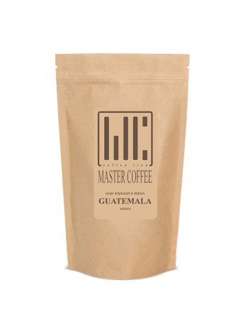 Кофе Гватемала Акатенанго Эспрессо, 450 г
