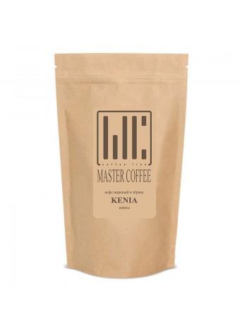 Кофе Кения Самбуру, 1000 г