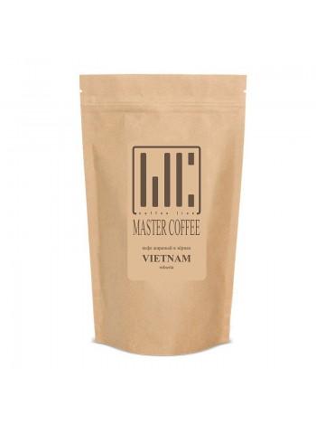 Кофе Вьетнам робуста Дамбри Фоллз, 450 г