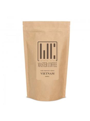 Кофе Вьетнам Арабика Далат, 1000 г