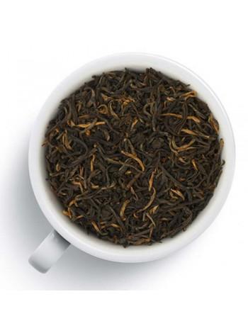 Лапсанг Сушонг (Копчёный чай) с золотыми типсами
